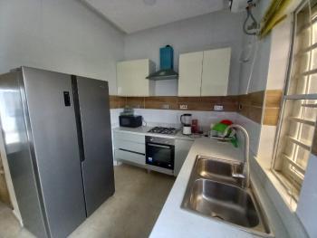 Furnished 3 Bedrooms Duplex, Westend Estate, Lekki County, Ikota, Lekki, Lagos, House for Rent