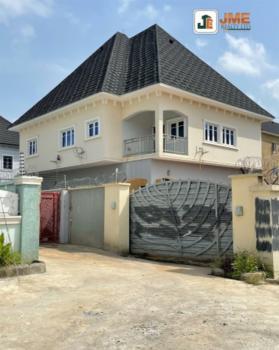 Luxury 4 Bedroom Detached Duplex, Sil Estate, Mbora (nbora), Abuja, Detached Duplex for Sale