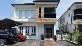 Furnished Fully Serviced 4 Bedrooms Detached Duplex with 24 Hours Power, Victoria Bay Ii, Osapa, Lekki, Lagos, Detached Duplex for Rent