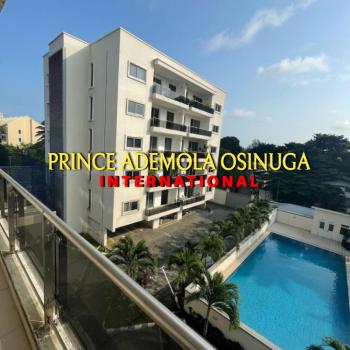 Family Friendly 3 Bedroom Apartment +tennis+pool+gym Etc, Central Ikoyi, Old Ikoyi, Ikoyi, Lagos, Flat / Apartment for Rent