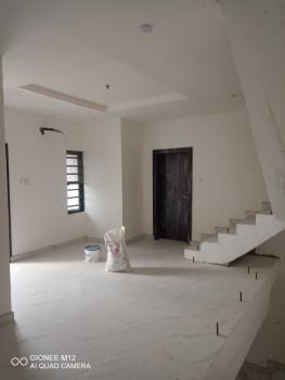 Executive Semi Detached 4 Bedroom Duplex, Millennium Estate, Gbagada, Lagos, Semi-detached Duplex for Sale