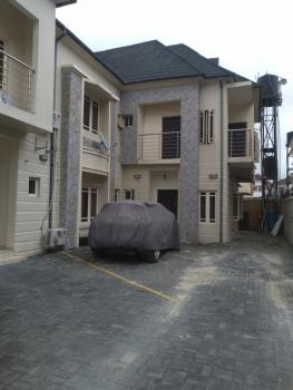 a Standard Room Bq Self ( Kitchen Space Available), Westend Estate Lekki County Ikota Villa, Ikota, Lekki, Lagos, Self Contained (single Rooms) for Rent