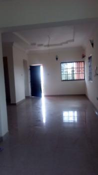 Newly Built 2 Bedroom Flat, By Chembian Plaza, Gwarinpa, Abuja, Flat / Apartment for Rent
