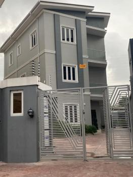 Luxury and Automated 5 Bedroom-fully Detached, Banana Island, Ikoyi, Lagos, Detached Duplex for Sale