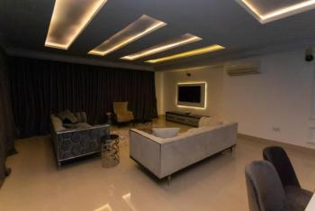 Luxury 3 Bedroom House, Banana Island, Ikoyi, Lagos, House Short Let
