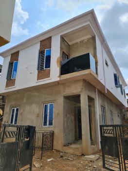 Brand New Exquisite 5 Bedroom Fully Detached Duplex in Opebi Ikeja, Opebi Ikeja, Opebi, Ikeja, Lagos, Detached Duplex for Rent