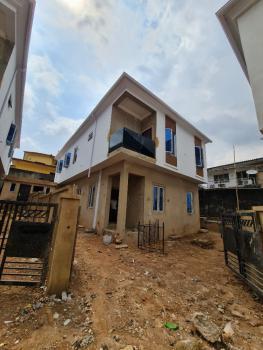 Lovely 4 Bedroom Fully Detached Duplex in Opebi, Opebi Ikeja, Opebi, Ikeja, Lagos, Detached Duplex for Rent