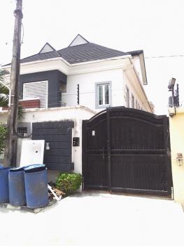 Affordable Apartment 3 Bedroom, Off Shoprite Road., Osapa, Lekki, Lagos, Flat / Apartment for Rent