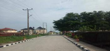 Half Plot of Land, Peals Garden Estate, Sangotedo, Ajah, Lagos, Residential Land for Sale