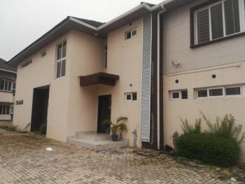 Well Maintained and Spacious 4 Bedroom Detached House, Pinnock Beach Estate, Osapa, Lekki, Lagos, Detached Duplex for Rent