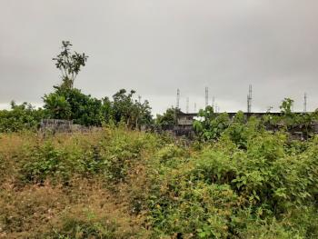 650sqm of Dry Land, Abijo Gra, Lekki, Lagos, Mixed-use Land for Sale