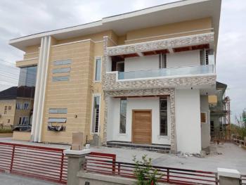 5 Bedroom Detached Duplex, Chevron Drive, Agungi, Lekki, Lagos, Detached Duplex for Sale