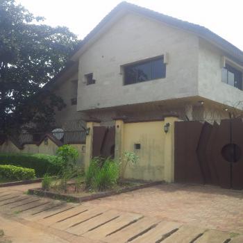 6 Bedroom Duplex, Agbara Housing Estate, Kano Crescent, Agbara-igbesa, Lagos, Detached Duplex for Sale