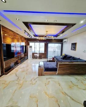 Stylish Smart 3 Bedroom Apartment Inside., Banana Island, Ikoyi, Lagos, Flat / Apartment Short Let