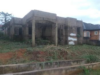 a Block of 3 Bedroom and 2 Bedroom Flat, Golf Estate, Shimawa Behind Redemption Camp, Mowe Ofada, Ogun, Block of Flats for Sale