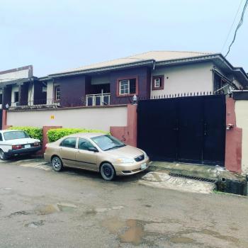 2 Bedroom Flats with Bq, Off Coker Road, Ilupeju Estate, Ilupeju, Lagos, Flat / Apartment for Rent