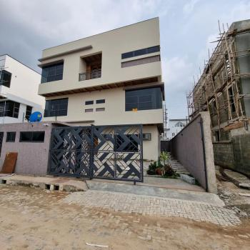 Newly Build and Expansion 5 Bedroom Fully Detached Duplex, Ikoyi, Lagos, Detached Duplex for Sale