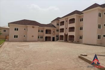 8 Units of Luxuriously Finished Blocks of Flats with Bq (each), Kado, Abuja, Flat / Apartment for Sale