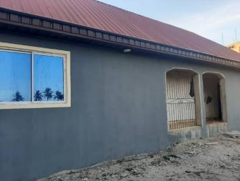 Newly Built 2 Bedroom Bungalow Alone in a Compound, By Attican Beach Resorts, Okun-ajah, Ajah, Lagos, Detached Bungalow for Rent