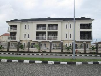 Sea View Luxury 4 Bedroom Townhouse, Ikoyi, Second Avenue, Banana Island, Ikoyi, Lagos, House for Rent