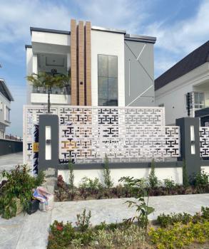 Luxurious Automated 5 Bedroom Duplex with Pool,cinema & Gym, Osapa, Lekki, Lagos, Detached Duplex for Sale
