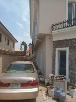 Newly Built 4 Bedroom Duplex, Sunny Val Estate, Diplomatic Zones, Abuja, House for Sale