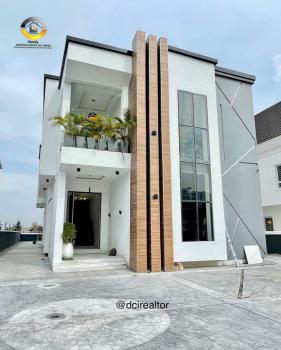 Stunning 5 Bedroom Detached Duplex, Osapa, Lekki, Lagos, Detached Duplex for Sale