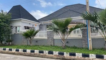 Standard 3 Bedroom, Efab Queens Estate 6th Avenue, Gwarinpa, Abuja, Detached Bungalow for Rent