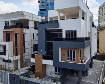 5 Bedrooms Detached Duplex, Old Ikoyi, Ikoyi, Lagos, Detached Duplex for Sale