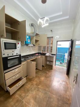 4 Bedroom, Lekki County Homes, Lekki Phase 2, Lekki, Lagos, Semi-detached Duplex for Rent