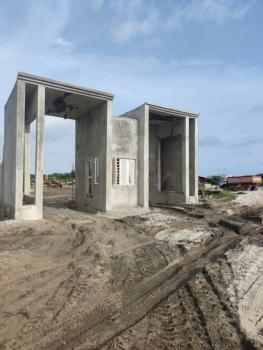 Affordable Estate in a Primal Location, 2mins From Mayfair Gardens, Awoyaya, Ibeju Lekki, Lagos, Residential Land for Sale