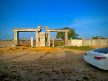 Luxury Estate with Close Proximity to The Expressway, 3mins From Amen Estate, Eleko, Ibeju Lekki, Lagos, Residential Land for Sale
