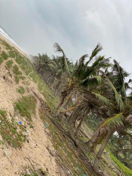 Land, Luxurious Beach View Estate, 5mins From Amen Estate, Eleko, Ibeju Lekki, Lagos, Commercial Land for Sale