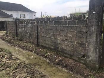Hot Closable Land. Size: 2100 Sqm, Ilasan, Lekki, Lagos, Residential Land Joint Venture