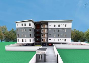 Offplan 3 Bedroom Apartment with Bq, By Mobolaji Bank Anthony Road, Onigbonbo, Ikeja, Lagos, Flat / Apartment for Sale