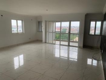 Luxury 3 Bedroom Flat, Spa Road, Osapa, Lekki, Lagos, Flat / Apartment for Rent