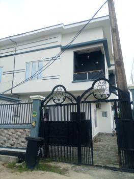 Luxury 4 Bedroom Duplex, Thomas Estates, Ajiwe, Ajah, Lagos, Semi-detached Duplex for Sale
