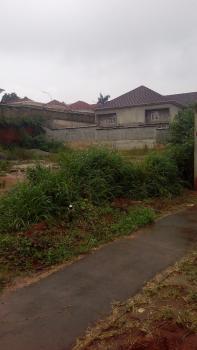 1950sqm, Aso Drive, Asokoro District, Abuja, Land for Sale