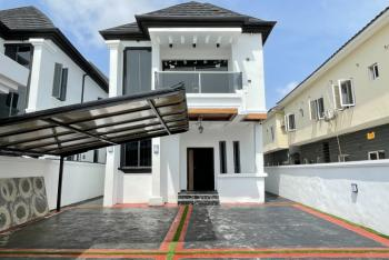 Luxuriously Finished 5 Bedroom Detached House with Bq, Ikota Lekky County Homes, Lekki Phase 1, Lekki, Lagos, Detached Duplex for Sale