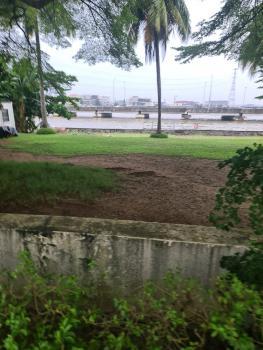 a Waterfront  Land., Lekki Phase 1, Lekki, Lagos, Commercial Land for Rent