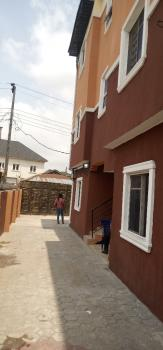 Super and Decent  2 Bedroom All Ensuit ( Brand New), Brick Field Street Costain Off Apapa Road, Surulere, Lagos, Flat / Apartment for Rent
