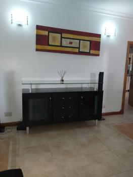 Fully Furnished 3-bedroom Flat + 1-room.bq, Club Road, Ikoyi, Lagos, Block of Flats for Sale