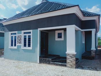 Luxury 3 Bedroom Fully Detached Bungalow, Opportunity Christopher University, Mowe Ofada, Ogun, Detached Bungalow for Sale