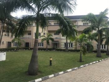 Luxurious 4 Bedrooms Terraced Duplex + Bq, 24 Hours Light, Swimming Pool, Utako, Abuja, Terraced Duplex for Rent