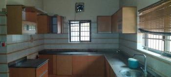 Self Serviced 3 Bedroom Flat with an Indoor Garage, a Series, Lekki Phase 1, Lekki, Lagos, Flat / Apartment for Rent
