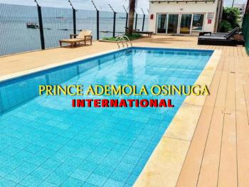 Waterfront Property - Ground Floor 2 Bedroom Apartment +bq, Banana Island Estate, Banana Island, Ikoyi, Lagos, Flat / Apartment for Rent