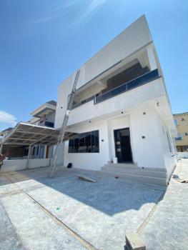 Massively Built 4 Bedroom Fully Detached Duplex with a Room Bq, Ikate Elegushi, Lekki, Lagos, Detached Duplex for Sale
