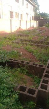 Half Plot of Land, Olopa Elliot, Iju Ishaga, Ifako-ijaiye, Lagos, Residential Land for Sale