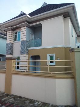 4 Bedroom Duplex, New Oko Oba and Oko Oba Estate, Ijaiye, Lagos, Detached Duplex for Sale