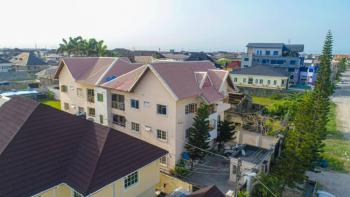 Lovely Block of 6 Nos 3 Bedroom Flats, Before Chevron, Lekki, Lagos, Block of Flats for Sale
